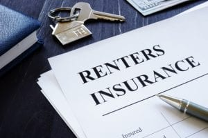 renters insurance protects you as well